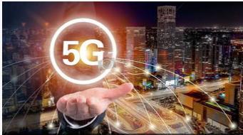 我国运营商正在大力推进5G网络的建设来了抵消疫情带来的影响