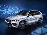 宝马公布与丰田强强合作的氢燃料汽车
