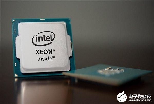 华为上架多款服务器 未来将携手Intel专注客户的数字化和智能化转型