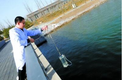 影响水质检测仪对浊度检测的四大因素