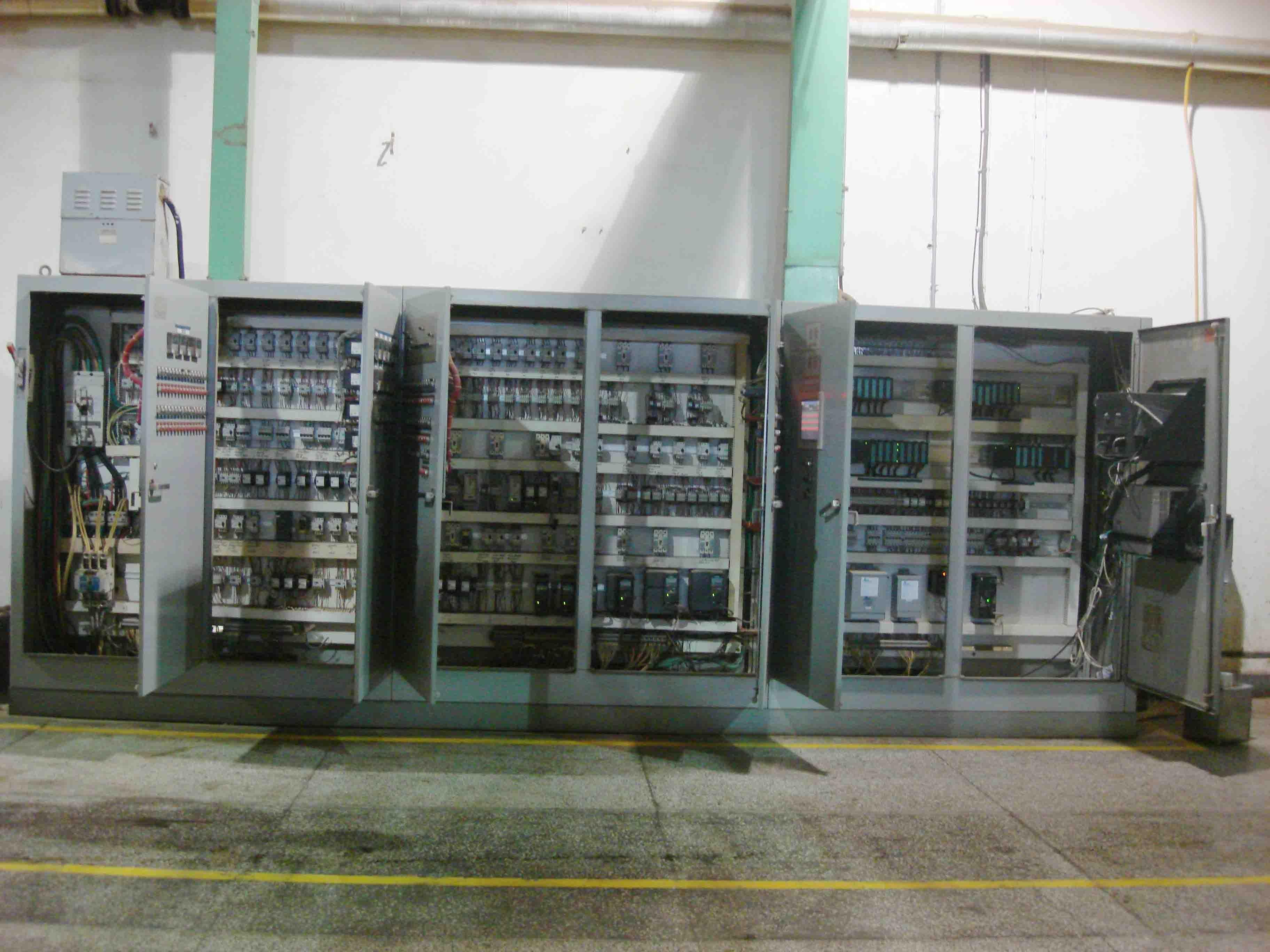 PLC无线监控方案