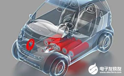 插电式混动汽车会不会出现馈电的状态