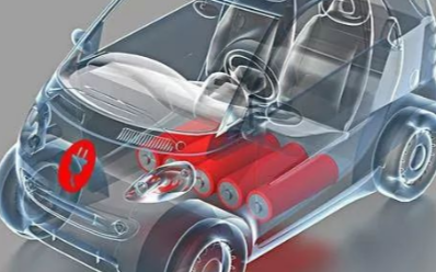 插電式混動汽車會不會出現饋電的狀態