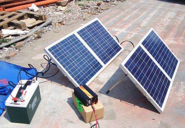 太阳能电池作用_太阳能电池的主要成分是什么
