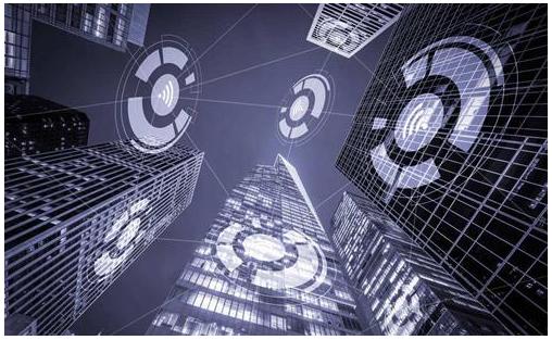 物联网卡是如何在智能建筑上使用的