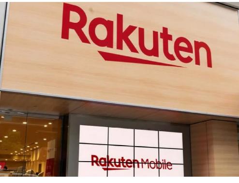 樂天移動Rakuten預計今年將建設大約3.5萬個5G基站