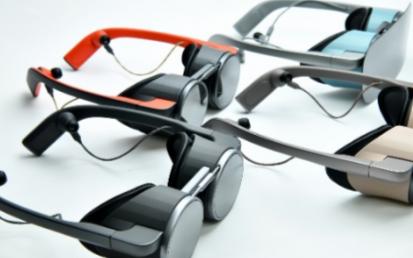 松下推出世界首款支持5G功能的HDR超高清VR眼镜