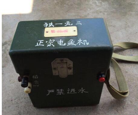 电鱼机一般多少瓦最好_电鱼机的主频和混频有什么区别