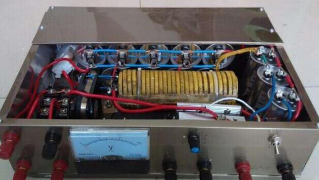 电鱼机的范围是多少米_电鱼机吸鱼的原理