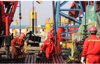 辽河油田锦州采油厂正在利用物联网系统来推动企业的...