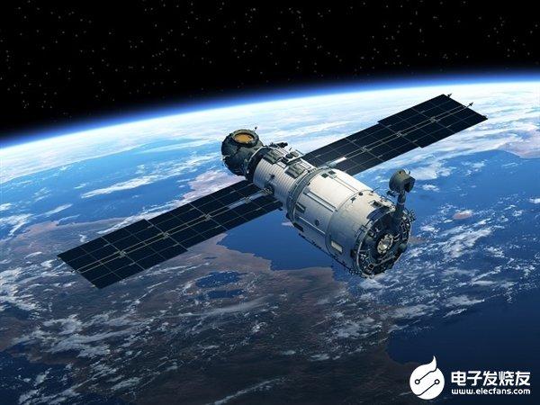 英国政府赢得卫星运营商OneWeb建设新国家导航系统的投标