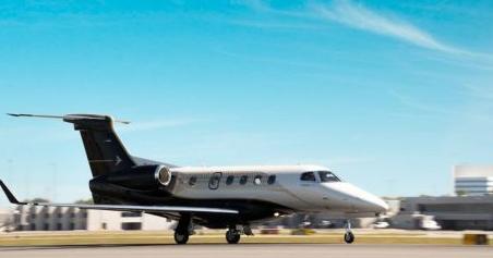 巴航工業的最新型Phenom 300E飛機已獲得了航空監管機構的認證