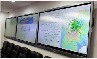 基于人工智能技(ji)術的地震監測系統將是未(wei)來預報地震的發展新方(fang)向