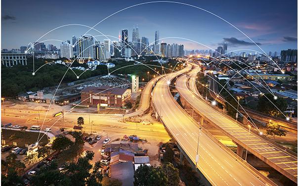 如何利用物联网技术和5G技术解决城市问题