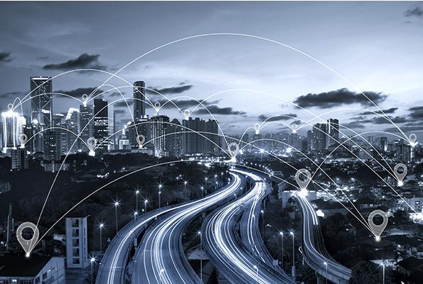 物联网连接性对于农业有什么影响