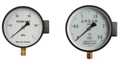 电阻远传压力表特点_电阻远传压力表原理