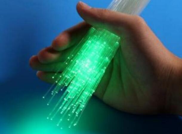 光纖通信系統由哪些組成部分_我國光纖通信的現狀與未來