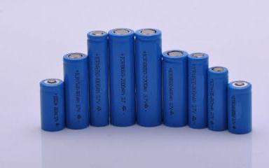 科技人员研究出分流方法以防止锂电池着火