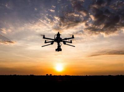 基于无人机的新型电力巡检助力大大提高巡检效率
