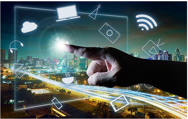 電力公司遇上物聯網技術會有什么故事發生