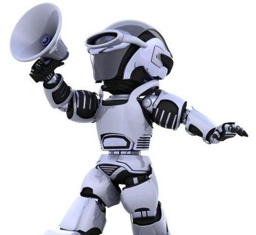 """机器人""""备战""""东京奥运会 能为奥运做什么"""