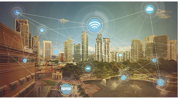智能设备与连网设备存在什么差异