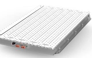 比亚迪发布新型电池,通过结构创新可有效提升性能