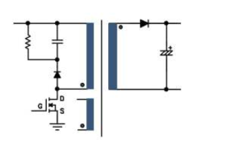 反激式电源变压器的设计公式资料合集免费下载
