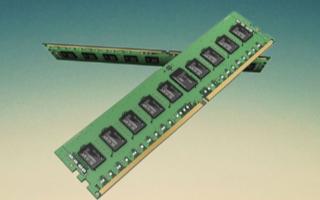 SAMSUNG率先将EUV用于DRAM内存颗粒生产中,预计12英寸晶圆生产率翻番