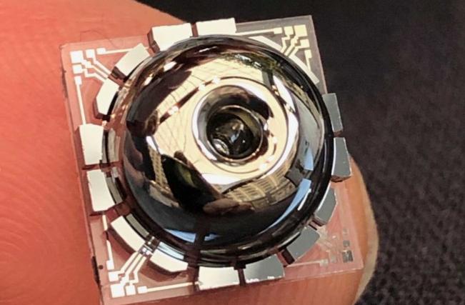 低成本更加精确的微型陀螺仪 比qy88千赢国际娱乐手机使用的高1万倍