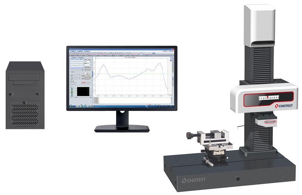SJ5730大量程粗糙度轮廓仪在轴承行业的应用