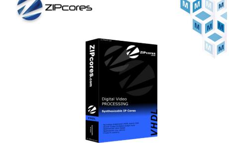 贸泽电子宣布与Zipcores签署全球分销协议
