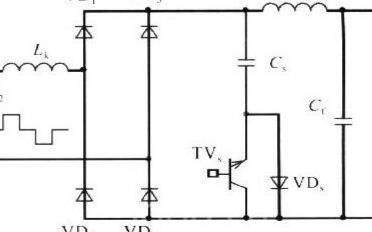 关于采用TVS管ESD原理的技术解析