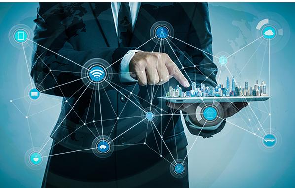 5G将会如何影响物联网的安全
