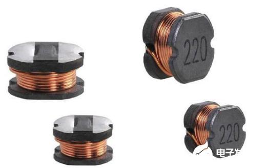 贴片电感双线绕制与单线绕制相比有什么优势