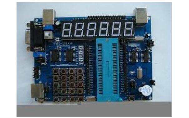 TX-1C单片机实验板的资料合集免费下载