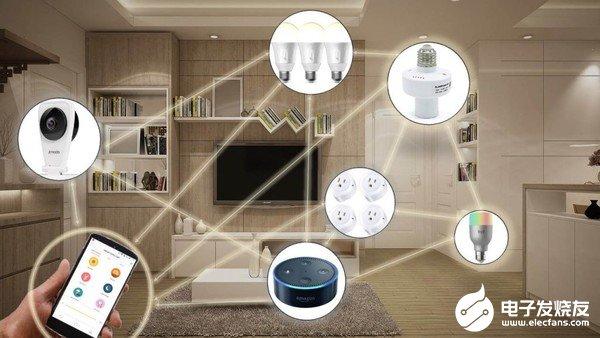 如何打造一个我们消费得起的智能家居