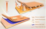 复合离子传导膜可让锌基液流电池寿命变长