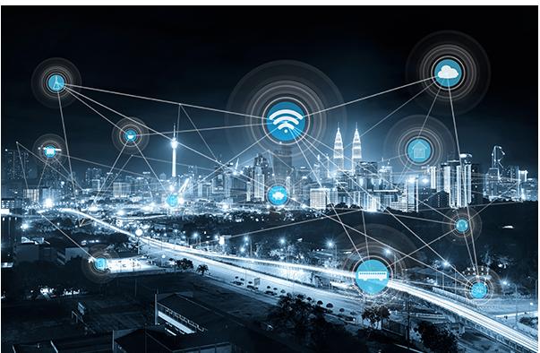 物聯網設備對于網絡的要求是怎樣的