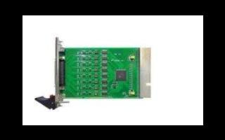 YAV 10AD PRO 32位超高精度串口采集卡的详细资料说明