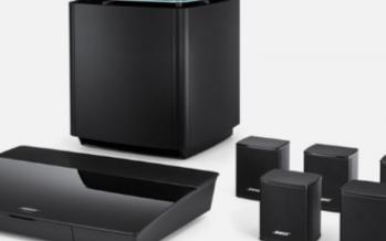 Bose发布Lifestyle 550家庭娱乐系统,无线低音箱、蓝牙和Wi-Fi连接
