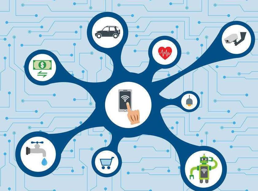 工业物联网到2030年将有望为全球经济贡献14.2万亿美元