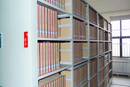 RFID智能化档案管理新模式