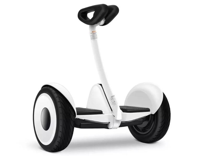 导热矽胶片在电动平衡车上的成功应用