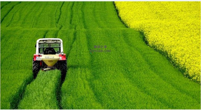 物聯網土壤監測系統怎樣促進農業的發展