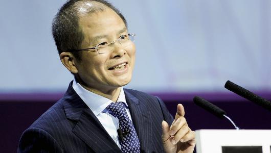 華(hua)為平均每天(tian)營收23.5億元!