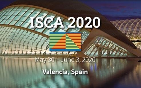 阿里平头哥三篇论文入选ISCA2020;官方公布华为P40圆角曲率轮廓…