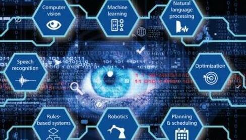 机器视觉是什么意思_机器视觉应用案例