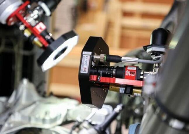 机器视觉用什么语言开发_机器视觉用什么硬件