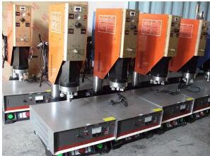 超声波焊接机常见故障及解决办法